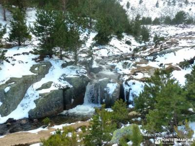Picos Urbión-Laguna Negra Soria;blog viajes torrecerredo dias internacionales fuentes de algar pont